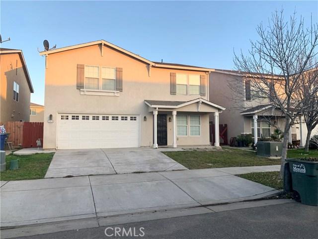 344 Citadel Avenue, Merced, CA 95341