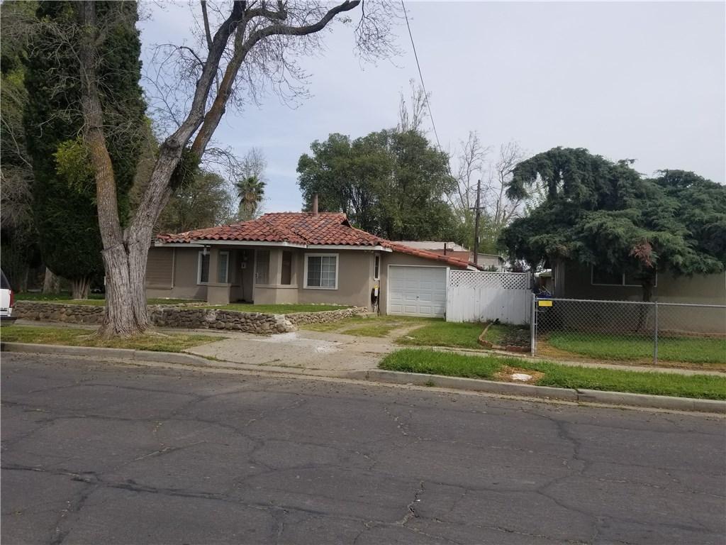 335 E 23rd Street, Merced, CA 95340