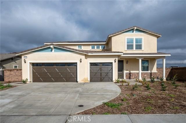 Photo of 16542 Oakville Street, Fontana, CA 92336