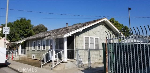 812 N Neptune Avenue, Los Angeles, CA 90744