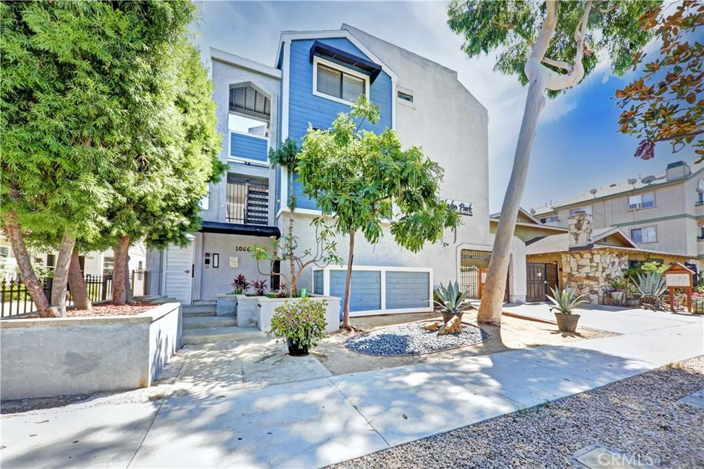 1066     Gladys Avenue   4, Long Beach CA 90804