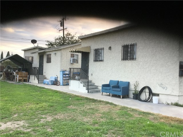1510 W Compton Boulevard, Compton, CA 90220