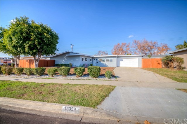 15359 Midcrest Drive, Whittier, CA 90604