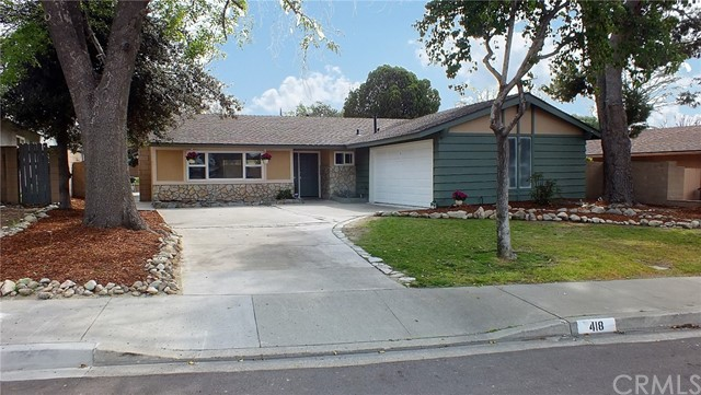 418 Guilford Avenue, Claremont, CA 91711