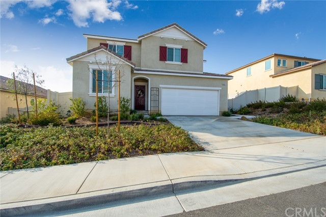 Photo of 14227 Tuscany Place, Beaumont, CA 92223