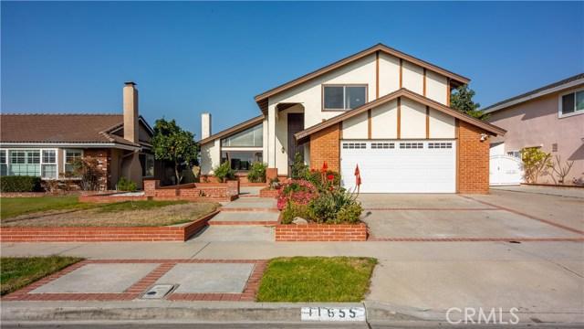 11655 Quartz Ave, Fountain Valley, CA 92708