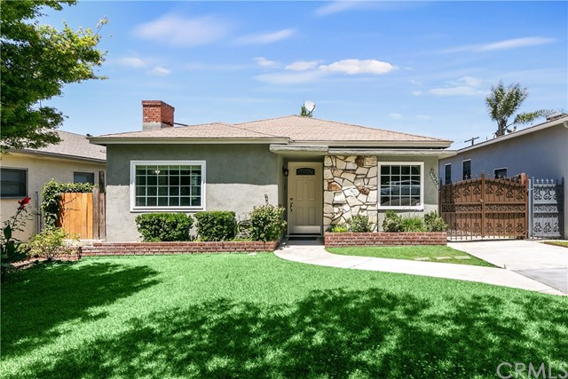 Photo of 2925 Pyrenees Drive, Alhambra, CA 91803