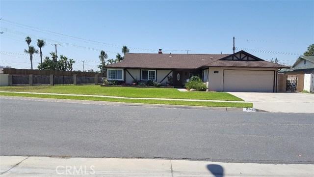 15745 Wilmaglen Drive, Whittier, CA 90604