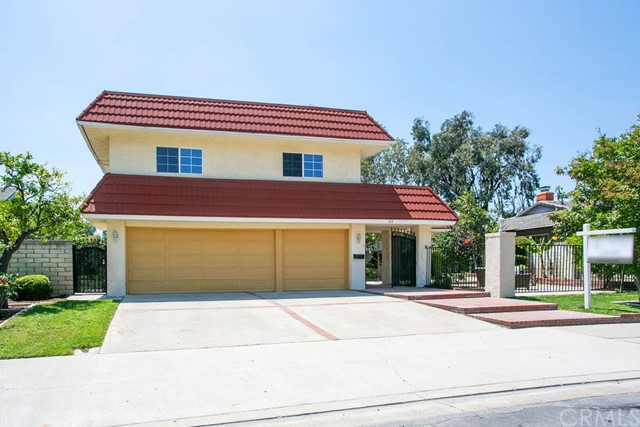 125 S Orange Hill Lane, Anaheim Hills, CA 92807