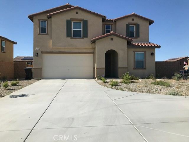 14292 Tawney Ridge Lane, Victorville, CA 92394
