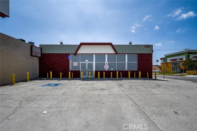 11001 Crenshaw Boulevard, Inglewood, CA 90303