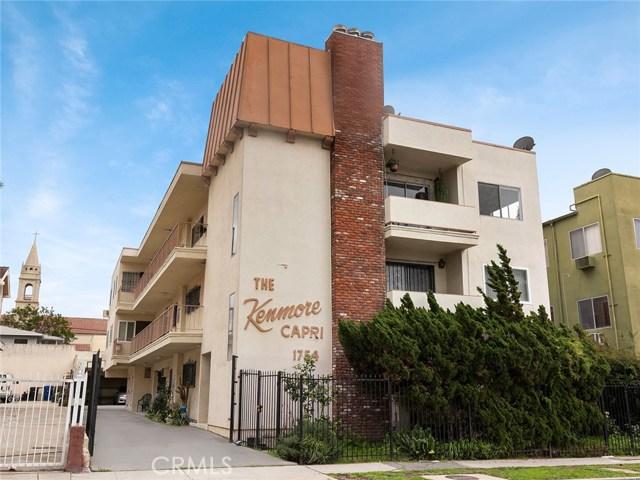 1754 N Kenmore Avenue 301, Los Feliz, CA 90027