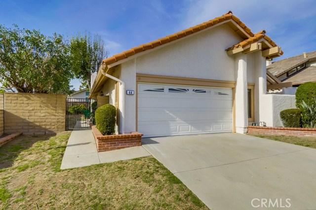 44 Diamante, Irvine, CA 92620 Photo 0