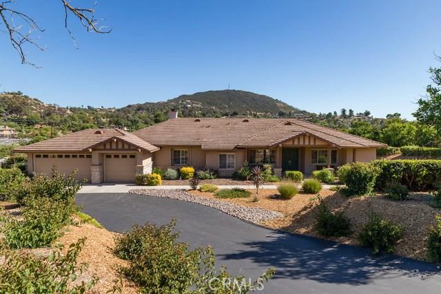 11662 Minneola Circle, Valley Center, CA 92082