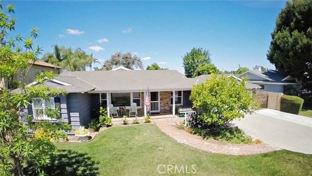 14161 Brenan Way, North Tustin, CA 92705
