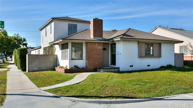 2601 N Brighton Street, Burbank, CA 91504
