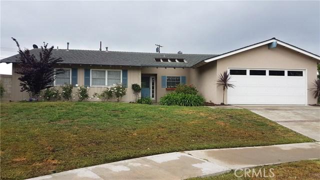 1122 E Amber Avenue, Orange, CA 92865