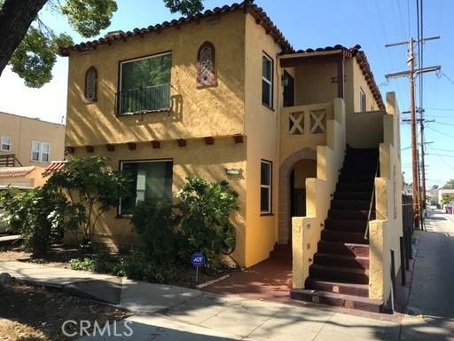 219 W 25th Street, Long Beach, CA 90806