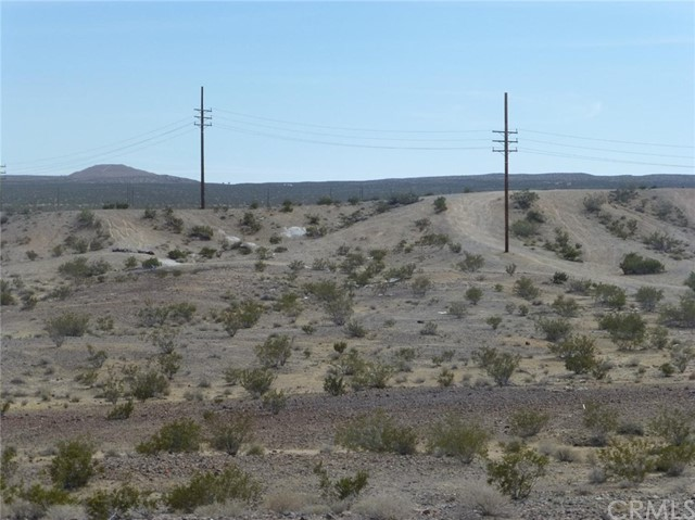 0 Pipeline Road, Barstow, CA 92310