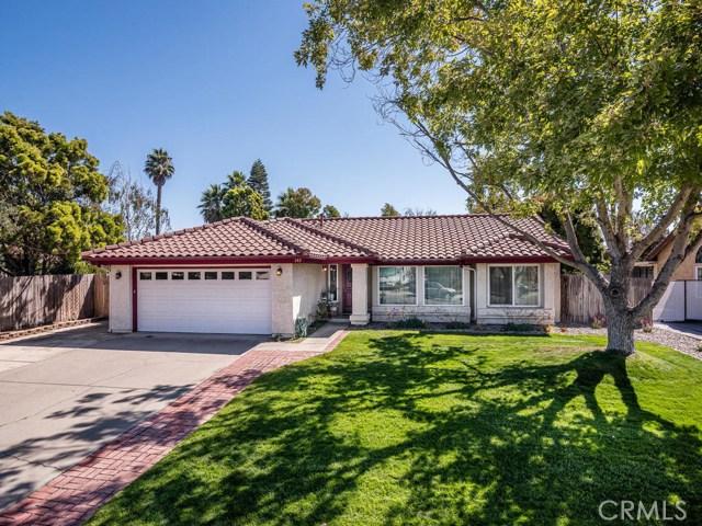 642 Amber Lane, Santa Maria, CA 93454