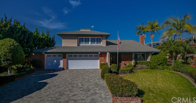 1611 Birchcrest Circle, Brea, CA 92821