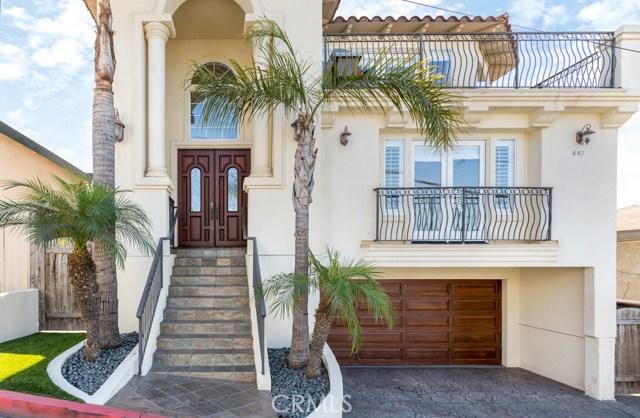 842 8th Street, Hermosa Beach, CA 90254