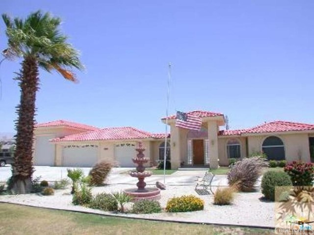 30550 Via Las Palmas Street, Thousand Palms, CA 92276