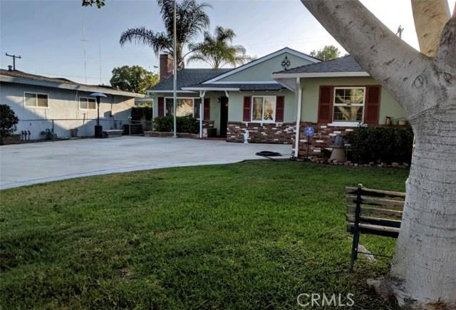 553 S Calvados Avenue, Covina, CA 91723