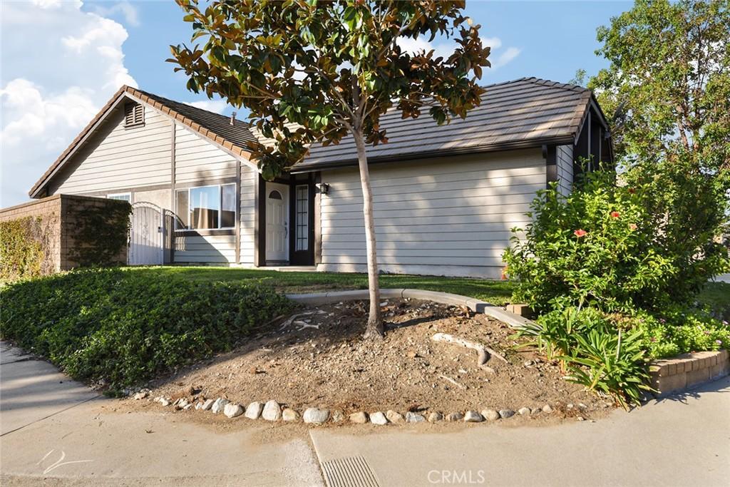 12443     Snapdragon Street, Rancho Cucamonga CA 91739