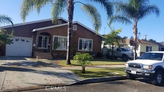9502 Haney Street, Pico Rivera, CA 90660