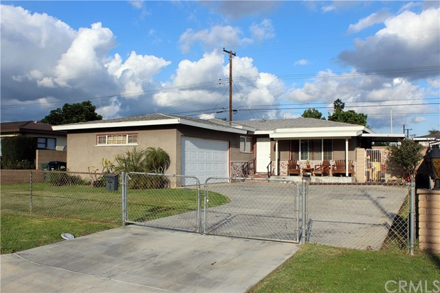 1288 N O Malley Avenue, Covina, CA 91722