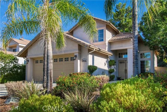24016 Golden Pheasant Lane, Murrieta, CA 92562