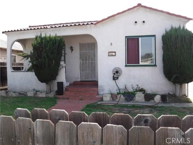 5618 California Avenue, Long Beach, CA 90805