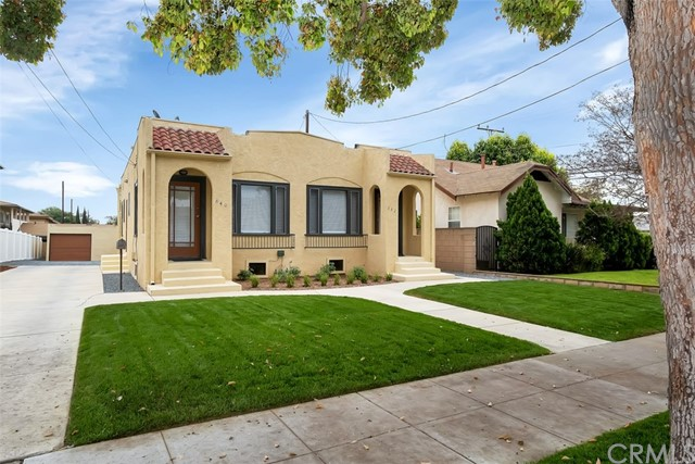 840 S Chapel Avenue, Alhambra, CA 91801