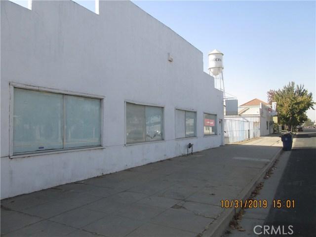 316 S D Street, Madera, CA 93637