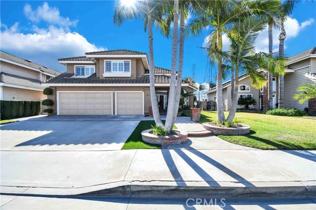 4212 E Townsend Avenue, Orange, CA 92867