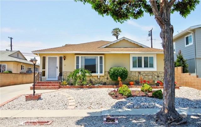 21301 Marjorie Avenue, Torrance, CA 90503