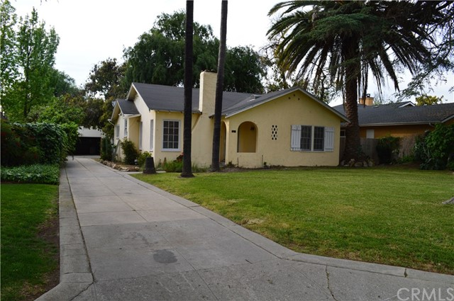 8539 California Avenue, Whittier, CA 90605