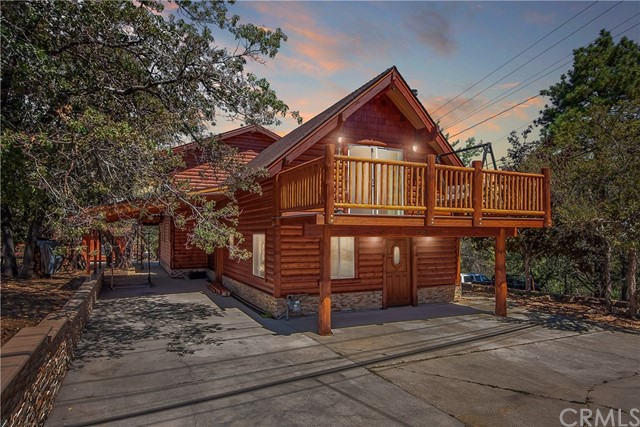 1298 Luna Road, Big Bear, CA 92314