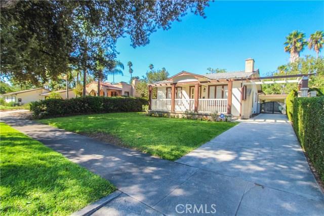 1643 N Garfield Av, Pasadena, CA 91104 Photo 2