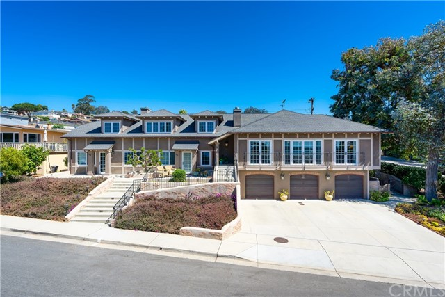 210  Barlow Lane, Morro Bay, California
