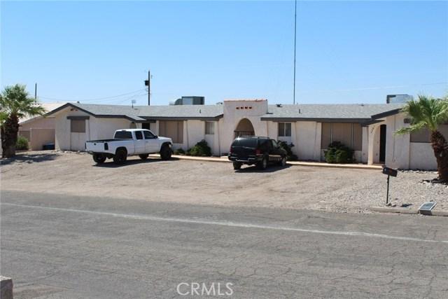 3601 Lost Dutchman Drive, Lake Havasu, AZ 86406