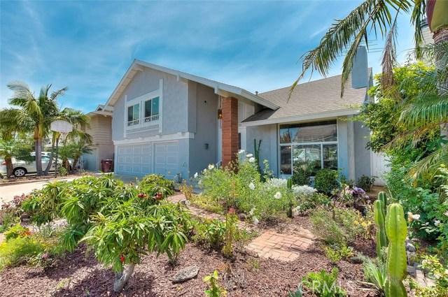 1506 W River Lane, Santa Ana, CA 92706