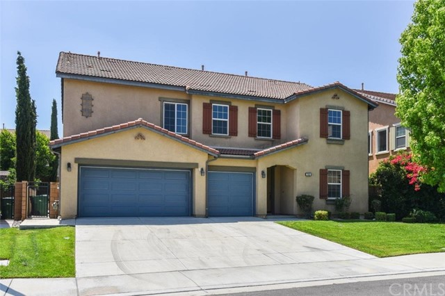 7605 Shadyside Way, Eastvale, CA 92880