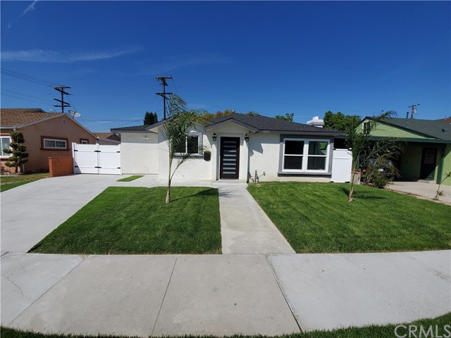8509 Devenir Avenue, Downey, CA 90242