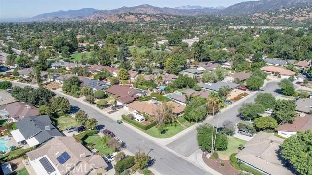 1607 Paine Court, Claremont, CA 91711
