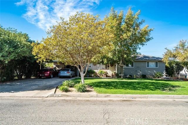 604 Willis Avenue, Madera, CA 93637