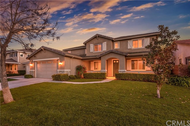 29343 Aquifer Lane, Menifee, CA 92585