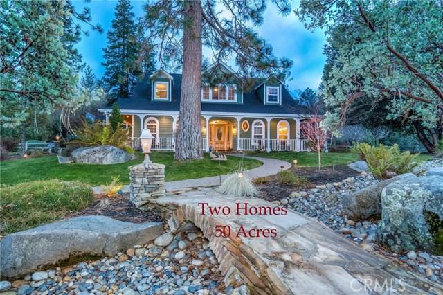 42947 Scenic Drive, Oakhurst, CA 93644