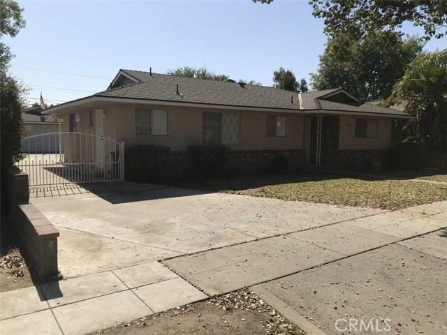 737 W Cornell Avenue, Fresno, CA 93705